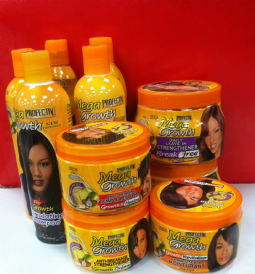 PROFECTIV MEGA GROWTH HAIR CARE PRODUCT